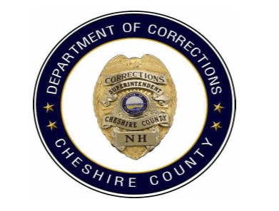 Cheshire County Dept of Corrections